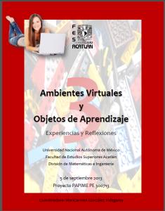 Documento completo en: http://issuu.com/elsoftwarevolandero/docs/memorias_3er_coloquio_avas_c6acc9de92e7db/0