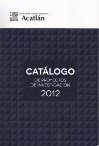 Disponible en la FES Acatlán UNAM